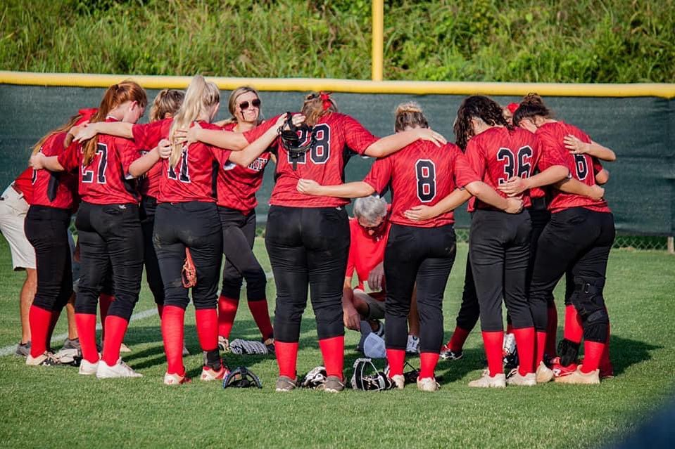 Lady Warriors head to North State Tournament this weekend!